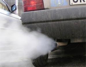 auto-inquinanti