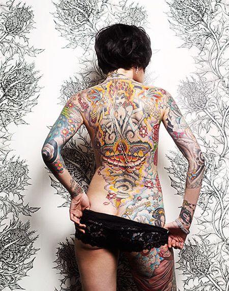 tatuato