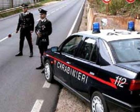 carabinieri-test