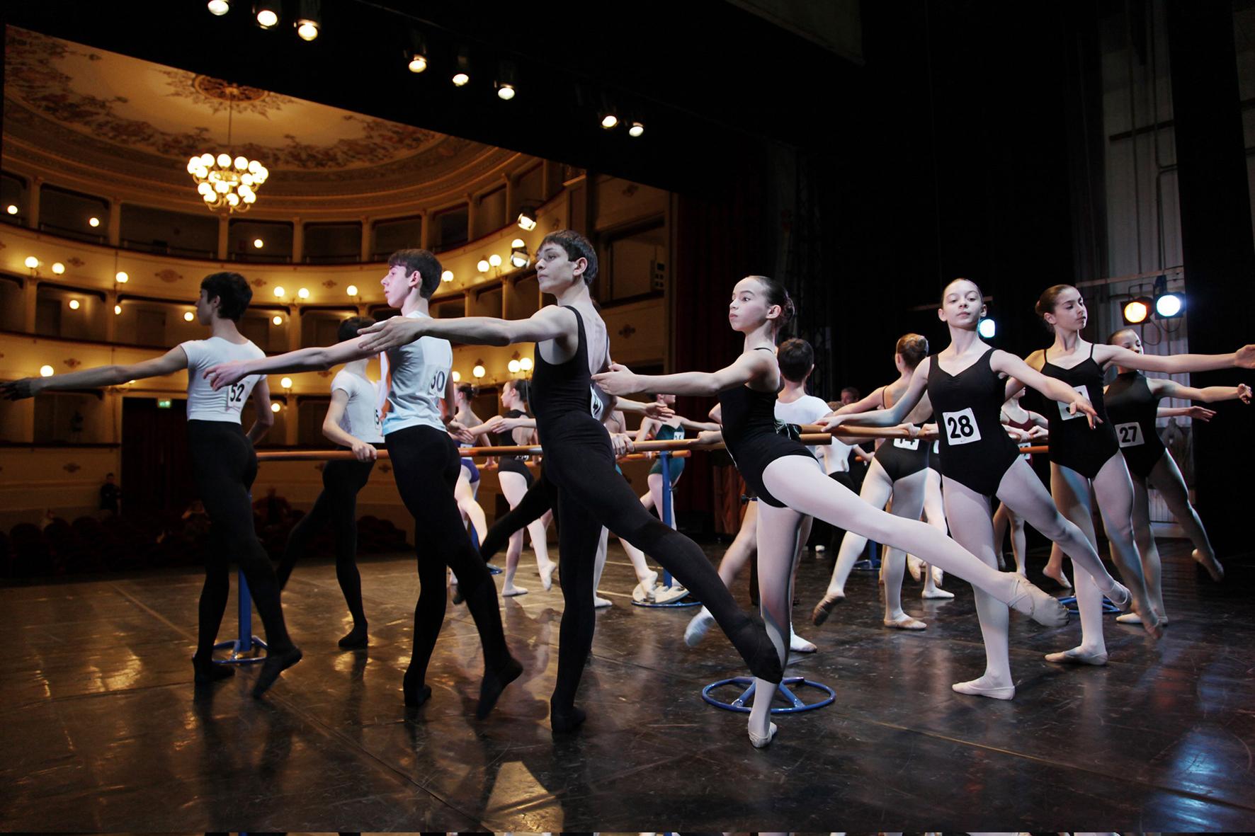 Civitanova Danza per Domani 2010