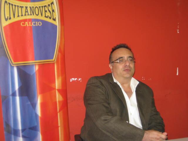 Civitanovese - Presidente Patitucci