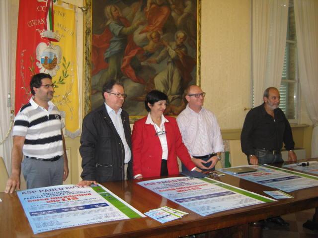 Conferenza Stampa LIS