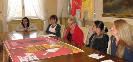 foto conferenza stampa violenza genere (2)
