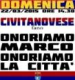 Civitanovese- AS.J.Fano Manifesto Ultras