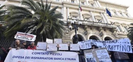Banche, Bankitalia avvia processo vendita 4 good bank