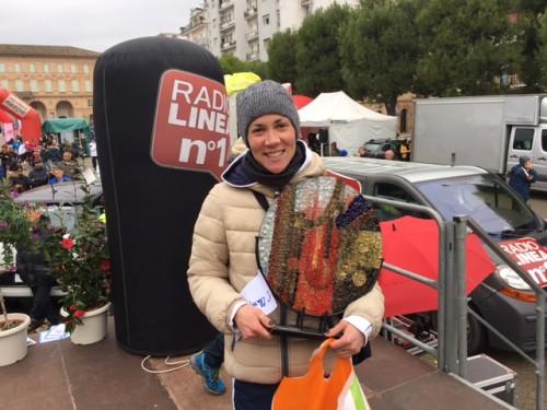 La vincitrice: Simona Santini