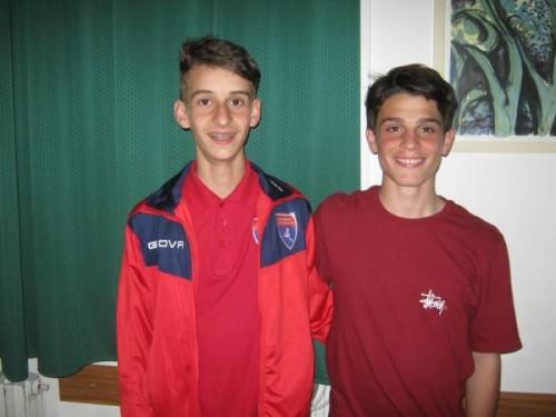 Academy Doci e Lazzarini
