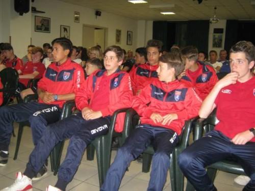 Academy Ragazzi