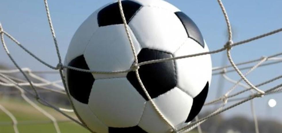 Pallone e rete - Un'immagine di ...