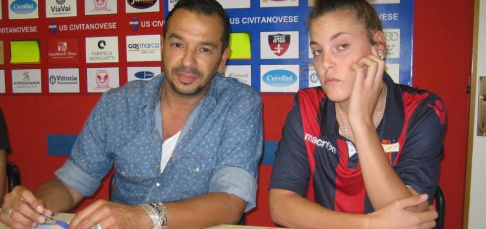 Buzzanca e Aida Palacios