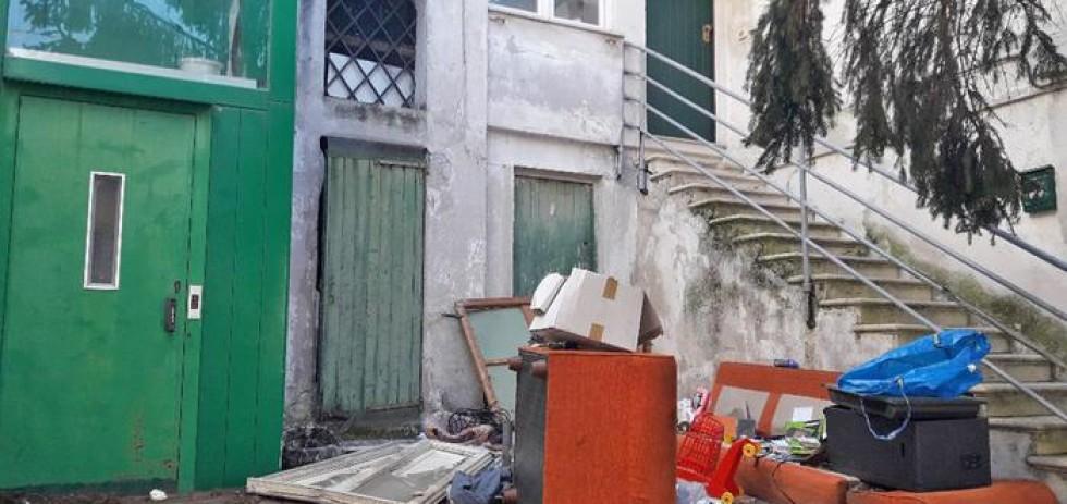 Violenta per mesi giovane donna: arrestato nigeriano ad Ancona