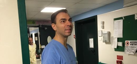 Dottor Matteo Annesi