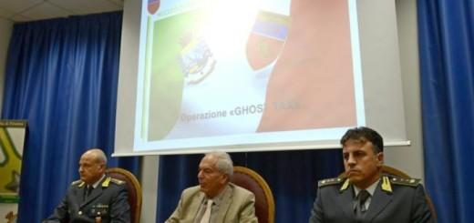 Frodi fiscali: operazione Gdf 'Ghost Tax',arresto in Romania