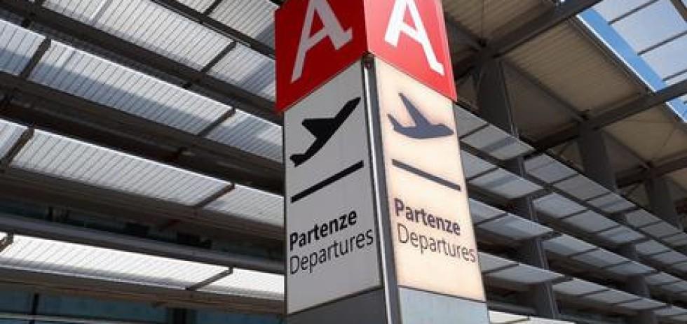 Trasporti: aerei, aeroporto delle Marche a Falconara Marittima