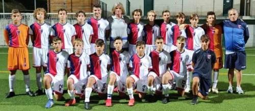 giovanissimi-academy